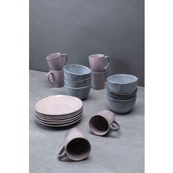 Breakfast Set Granit (18-part)
