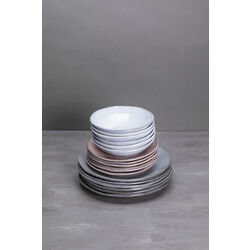 Dish Set Granit (18-part)