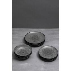 Dish Set Tokyo (12-part)