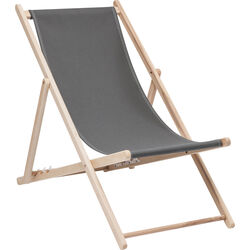 Deckchair Easy Summer