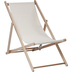 Deckchair Bright Summer