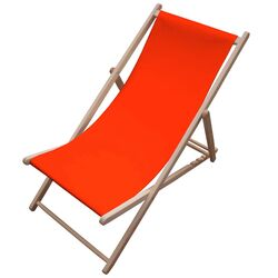 Deckchair Lovers Summer