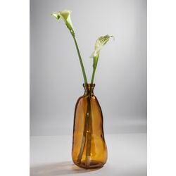 Vase Besalu Amber 51 cm