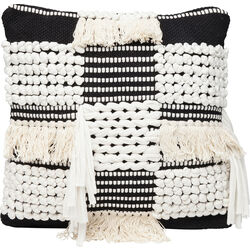 Cushion Husky Black 45x45cm