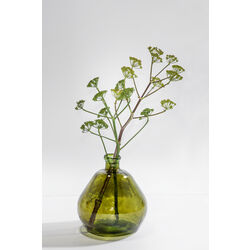 Vase Besalu Green 51 cm