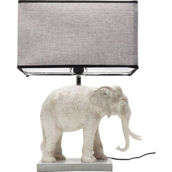 Table Lamp Elephant