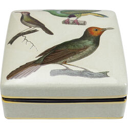 Deco Box Birds
