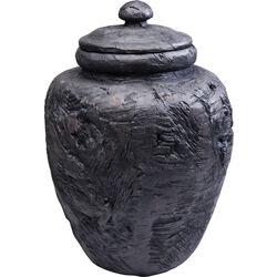 Deco Jar Elemento Black 60cm
