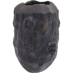 Vase Elemento Black 56cm