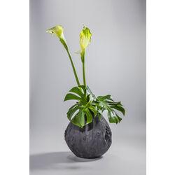 Vase Elemento Black 41cm