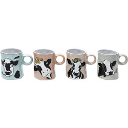 Mug Miss Cow Assorted