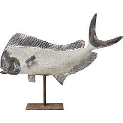 Deco Object Pesce Natura 50cm