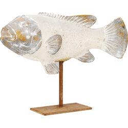 Deco Object Pesce Natura 33cm