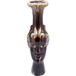 Vase Visage 40cm