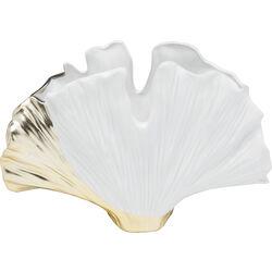 Vase Ginkgo Elegance 18cm
