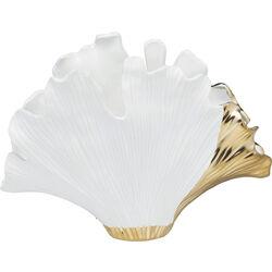 Vase Ginkgo Elegance 45cm