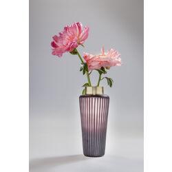 Vase Romeo Purple 29cm