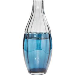 Vase Bicolore Acqua Drop 42cm