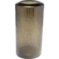 Vase Jute Green 40cm