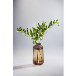 Vase Rim Brown 33cm