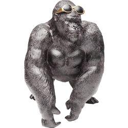Deco Object Monkey Beach 20cm
