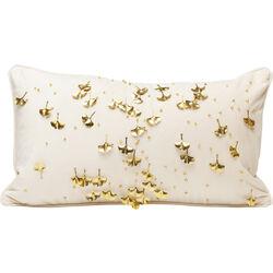 Cushion Ginkgo Beige 28x50cm
