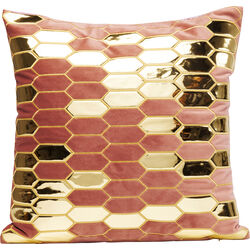 Cushion Honeycomb De Luxe 45x45cm