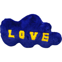 Cushion Love Cloud 75x40cm