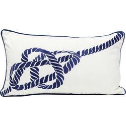 Cushion Classy Knot 28x50cm