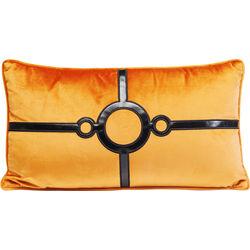 Cushion Classy Circles 28x50cm