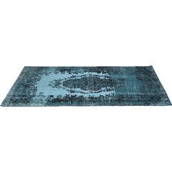 Carpet Kelim Pop Turquoise 200x140cm