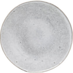 Plate Granit Ø27cm