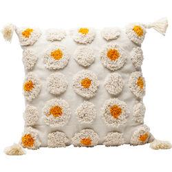 Cushion Daisys 45x45cm