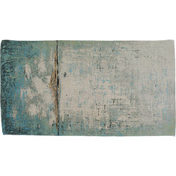 Carpet Abstract  Light Blue 200x140cm