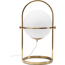 Table Lamp Swing Jazz Ball