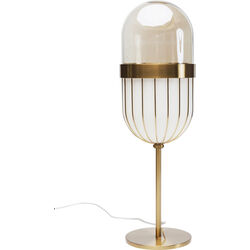 Table Lamp Swing Jazz Oval