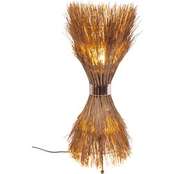 Table Lamp Straw