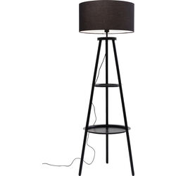 Floor Lamp Tripot Steps