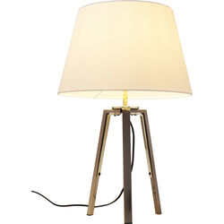 Table Lamp Tripot Think