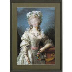 Picture Frame Incognito Countess 112x82cm