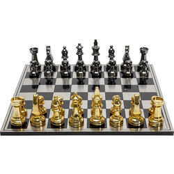 Deco Object Chess 60x60cm