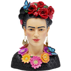 Oggetto decorativo Frida Flowers