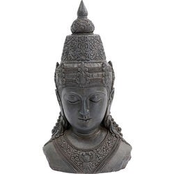 Deco Object Asia Grey 72cm