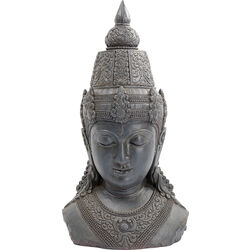 Deco Object Asia Grey 107cm