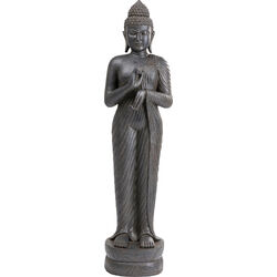 Deco Object Asia Standing Grey 155