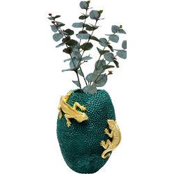 Vase Chameleon Jack Fruit 39