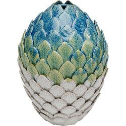 Vase Nature Life Leaf 34cm
