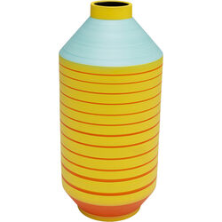 Vase Happy Day Orange 31cm