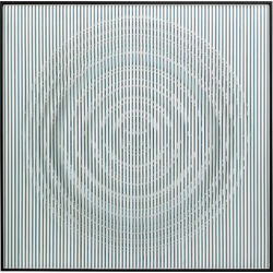 Deco Frame Art Circle 100x100cm