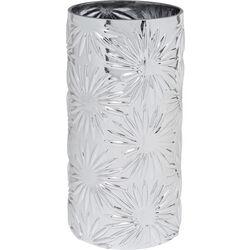 Vase Ice Flowers 31cm